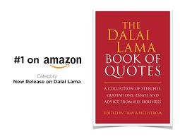 Book Of Quotes Mesmerizing Dalai Lama Book Of Quotes Travis Hellstrom