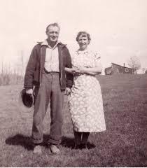 Myrtle Louella Hyke (1901 - 1980) - Genealogy