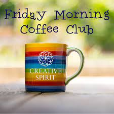 This show isn't your ordinary cup of joe. Friday Morning Coffee Club 10 26 18