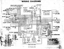 1971 honda sl100 wiring diagram 1971 automotive wiring diagrams description honda sl wiring diagram