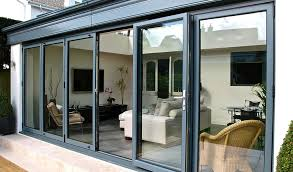 bifold or sliding doors what s right