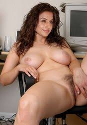 Beautiful Nude Older Women