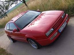 Clay Arnot's 1990 Volkswagen Corrado