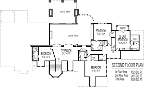 House Plan W3413V3 Detail From DrummondHousePlanscomLarge House Plans