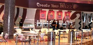 Blizz Yogurt Blizz Frozen Yogurt In Las Vegas Nv Frozen Yogurt Shops