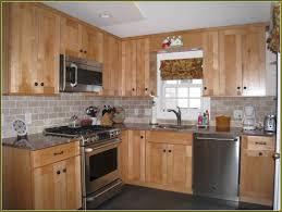 Maple Kitchen Maple Kitchen Cabinetsmaple Kitchen Cabinets Home Design Ideas