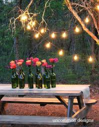 outside lighting ideas for parties. Luxury Backyard Lighting Ideas For And Landscaping Photos 45 Landscape Around . Outside Parties G