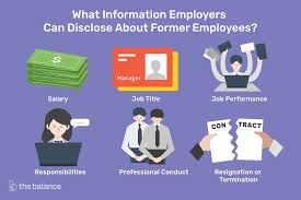 What Can You Offer Us That Someone Else Cannot What Can Employers Say About Former Employees