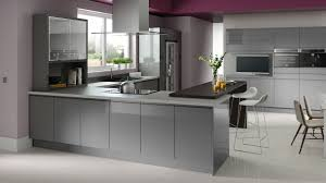58 examples ornate fusion gloss grey rta m high lacquer kitchen