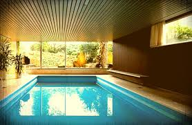 indoor pool with slide home. Indoor Pool With Slide Home T