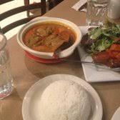 photo of shiok singapore kitchen menlo park ca united states curry en