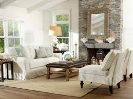 Pottery Barn Living Room Designs New Decorating Design