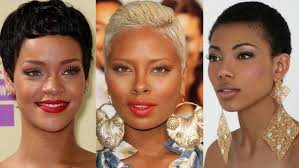 Black Women Hair Style top 50 short hairstyles for black women youtube 1513 by wearticles.com