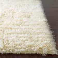 nuloom hand woven genuine greek flokati rug natural 5 x7 contemporary area rugs by plushrugs