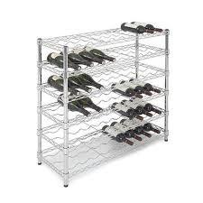 chrome wine rack. Fine Rack Chrome Wine Shelf 915w X 355mmd Holds 9 Bottles With Wine Rack