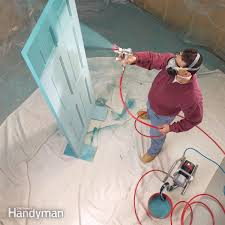 it s the best way to complete big paint jobs fast or apply a glass smooth finish