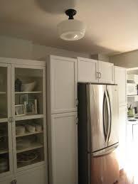 Single Kitchen Lights Interior Groupie Kitchen Light Fixture