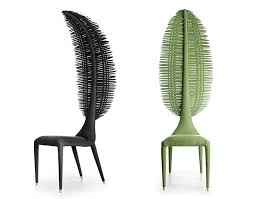 Image Artwork Kenneth Cobonpue Furniture With Zaza Chair By Kenneth Cobonpue Bears Resemblance To Tropical Tree Nuvo Magazine Kenneth Cobonpue Furniture With Zaza Chair By 10157
