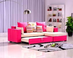 Pink Living Room Set Living Room Seductive Designs For Modern Style White Sofa Living