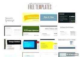 Outlook Templates Free Outlook 2010 Email Template Examples