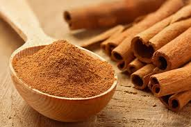 how much cinnamon is in a spoon