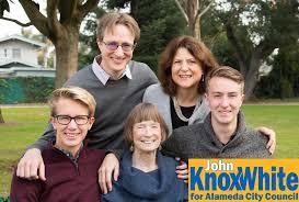 JKW Blog - John Knox White for Alameda City Council 2022