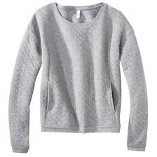 Junior's Quilted Sweatshirt - A... : Target & Xhilaration® Junior's Quilted Sweatshirt - A... : Target Adamdwight.com