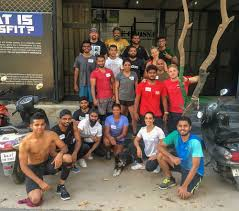 crossfit level 1 certificate course once more crossfit bangalore india
