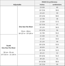 Hat Size Conversion Chart Find Your Perfect Fit In 2 Simple Steps