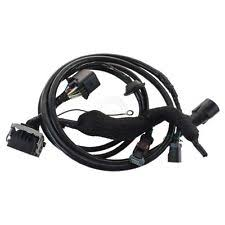 mopar accessories 82211156ab tow vehicle wiring harness 2007 13 dinghy towing harness at Tow Vehicle Wiring Harness