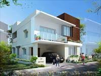 3 Bedroom House For Sale In Praneeth APR Pranav Antilia, Bachupally,  Hyderabad