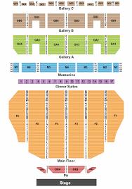 Fox Theatre Seating Chart Detroit