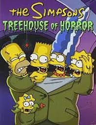 Watch The Simpsons Treehouse Of Horror Online  Watch Full HD The Simpsons Treehouse Of Horror 1 Watch Online
