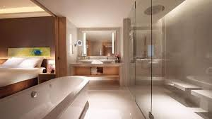 doubletree by hilton hotel johor bahru malaysia presidential suite bathroom