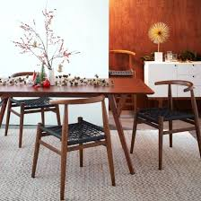 west elm dining room west elm round dining table west elm jensen dining room table