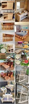 pallet made furniture. Affordable-simple-pallet--furniture-ideas Pallet Made Furniture D