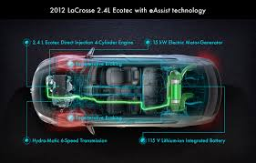 understanding the 2012 buick lacrosse eassist system 2012 buick lacrosse eassist jpg