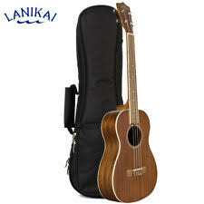 Баритон <b>LANIKAI укулеле</b> - огромный выбор по лучшим ценам ...