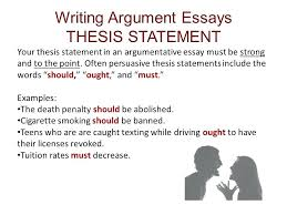 good thesis statements for essays strong thesis statements in this  good thesis statements for essays bad and good thesis statements sample