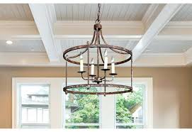 rustic chandelier pendant light french farmhouse hanging fixtures