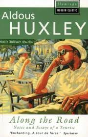 along the road by aldous huxley abebooks along the road paladin books huxley aldous