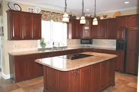 Image Natural Cherry Kitchen Cabinets With Light Countertopswinsome Light Cherry Kitchen Cabinets Kitchen Design Cherry Kitchen Cabinets With Light Countertops Kitchen Design