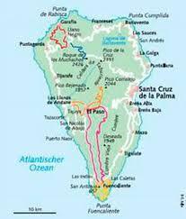 Arcgis es una plataforma de representación cartográfica que permite crear aplicaciones y mapas interactivos para compartir en tu organización o de forma pública. Vier Touren Auf Der Kanaren Insel Inklusive Gps Daten La Palma