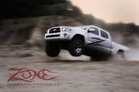 Zone Offroad 2-1/2