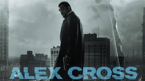 Image result for Alex Cross