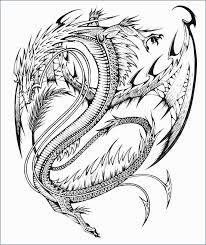 Dragon Coloring Pages Admirable Free Printable Chinese Dragon