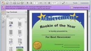 Office Award Printable Employee Awards Download Them Or Print