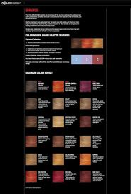 Yunsey Color Chart 17 Bsta Bilder Om Color Charts P Pinterest