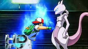 Pokemon Movie 1 Mewto Ka Badla Hindi Dubbed watch / Download (720p HD)