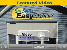 exterior sun shades costco. sunsetter-easyshade-logo.gif easyshadevid.jpg exterior sun shades costco